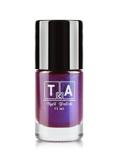 Tca Studio Make Up Naıl Polısh No: 220 Mor